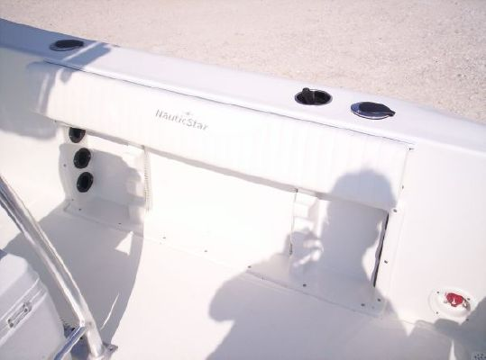 NAUTIC STAR 2000 XS Yamaha 150hp 4 Stroke 2011 All Boats