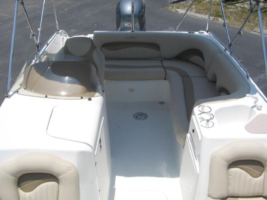 Boats for Sale & Yachts NAUTIC STAR 210 SC 2011 All Boats