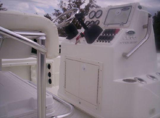Boats for Sale & Yachts NAUTIC STAR 2200 Bay/Yamaha 150hp 4 stroke & Alum Trailer/IN STOCK 2011 All Boats
