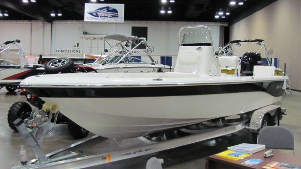Boats for Sale & Yachts NAUTIC STAR 2200TE 2011 All Boats