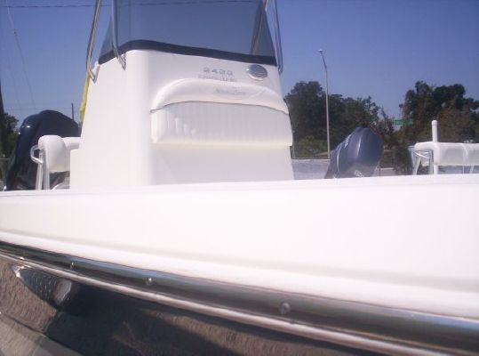 NAUTIC STAR 2400 Bay Boat, Yamaha 250 4stroke & aluminum trailer IN STOCK 2011 All Boats