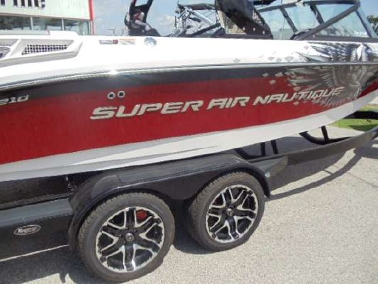 Boats for Sale & Yachts Nautique 210 2011 All Boats