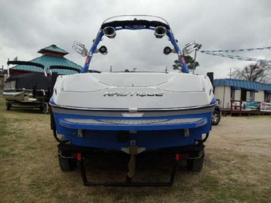 Boats for Sale & Yachts Nautique 210 Team Edition 2011 All Boats