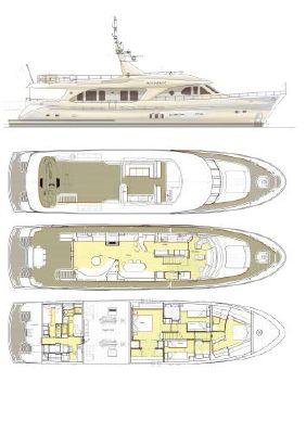 NEW BUILT! Moonen 97 2011 All Boats