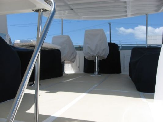 New Defever Cockpit Motor Yacht 2011 Trawler Boats for Sale