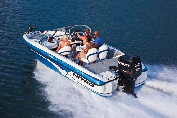 Boats for Sale & Yachts Nitro 290 Sport 2011 Nitro Boats for Sale