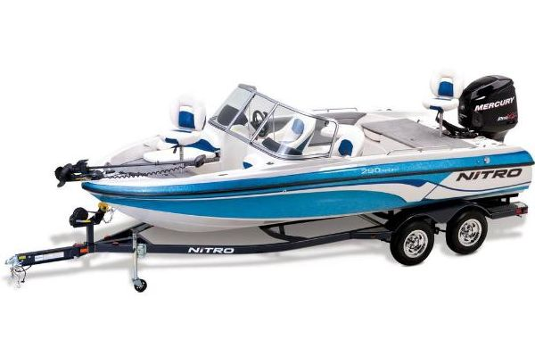 Nitro 290 Sport 2011 Nitro Boats for Sale
