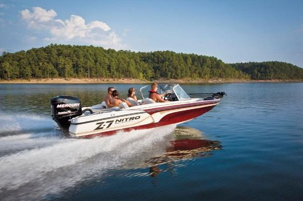 Boats for Sale & Yachts Nitro Z 2011 Nitro Boats for Sale
