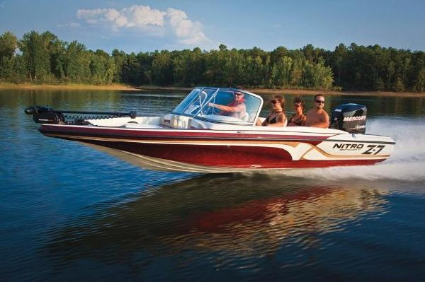 Nitro Z 2011 Nitro Boats for Sale