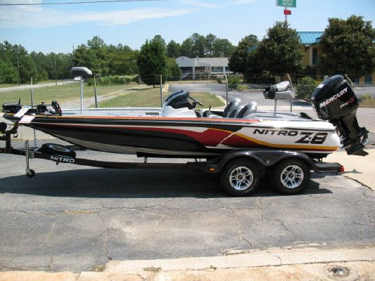 Boats for Sale & Yachts Nitro Z8 DC 2011 Nitro Boats for Sale