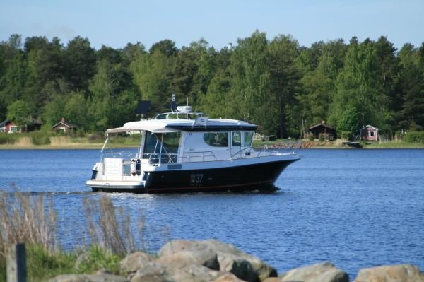 Nord Star 37 2011 All Boats