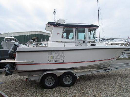 Boats for Sale & Yachts Nord Star Offshore 24 2011 All Boats