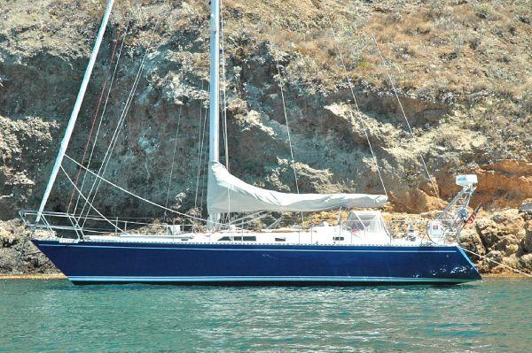 Norstar 44 Sailing Yacht 2011 All Boats