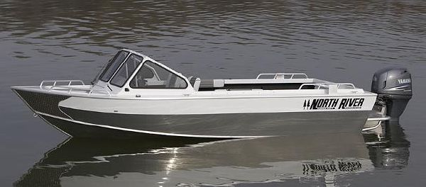 Boats for Sale & Yachts North River Seahawk 22 2011 All Boats