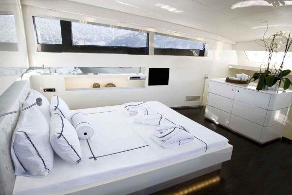 Numarine 102 (SWJ) 2011 All Boats