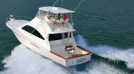 Ocean 50 Super Sport (SWJ) 2011 All Boats