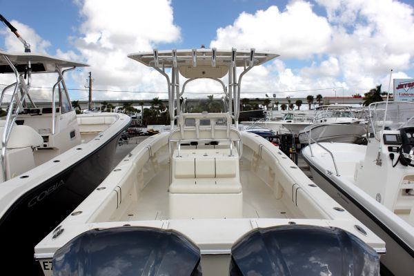 Boats for Sale & Yachts Ocean Runner 250 CC 2011 All Boats
