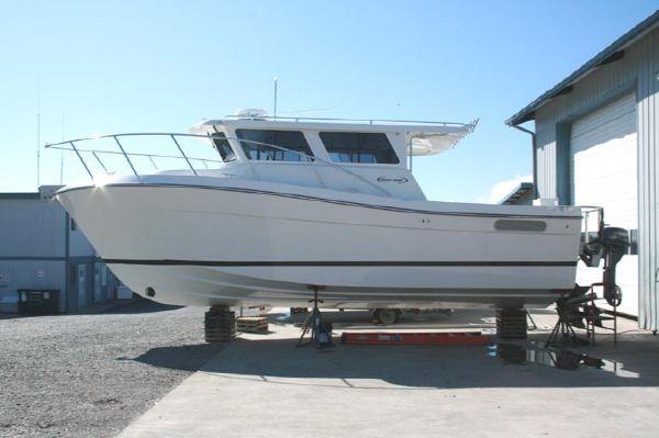 2011 Ocean Sport Roamer #72 - Boats Yachts for sale