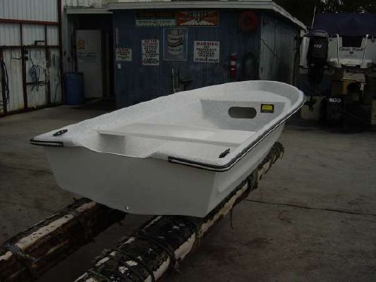 Other 2012 GULF SHORES SKIFF AND TENDER 2011 Skiff Boats for Sale
