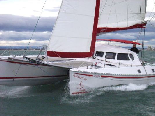 Outremer 42 2011 All Boats