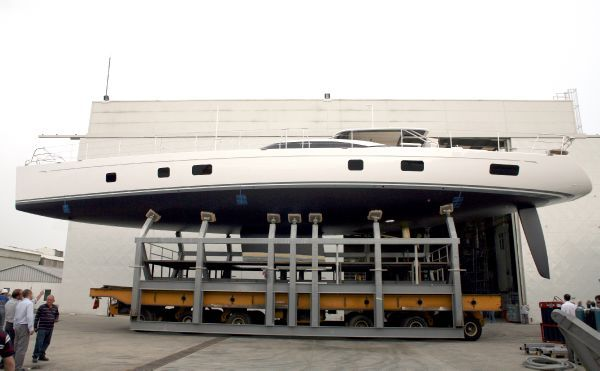 Boats for Sale & Yachts Oyster 100 Deck Saloon 2011 All Boats