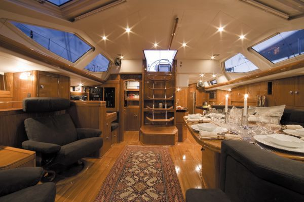 Boats for Sale & Yachts Oyster 56 2011 All Boats