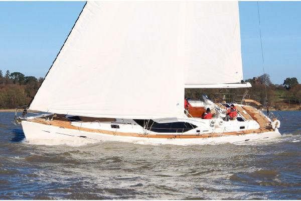 Boats for Sale & Yachts Oyster 575 2011 All Boats