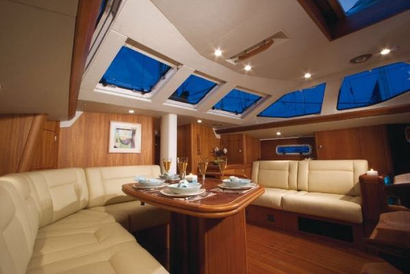 Boats for Sale & Yachts Oyster 725 2011 All Boats