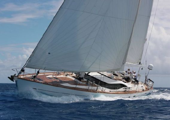 Boats for Sale & Yachts Oyster 82 2011 All Boats