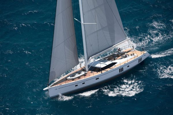 Boats for Sale & Yachts Oyster 885 2011 All Boats