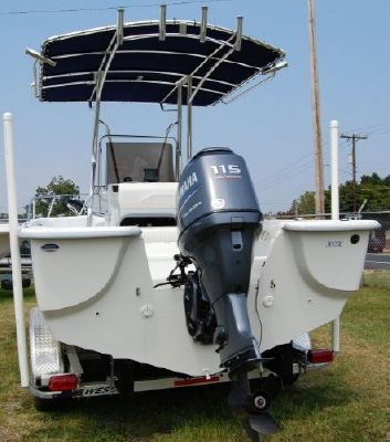 Palm Beach 20 CC 2011 All Boats