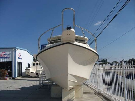 2011 PARKER BOATS 2820 XLD Sport Cabin - Boats Yachts for sale
