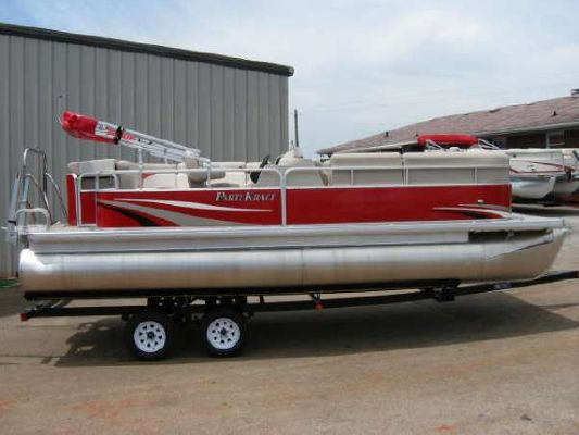 Boats for Sale & Yachts Parti Kraft 2286RE 2011 All Boats