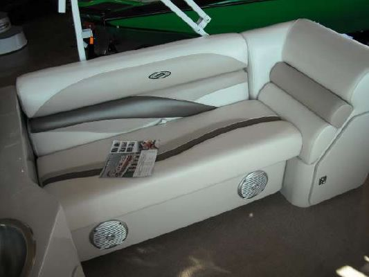 Parti Kraft PK 220 WB 2011 All Boats