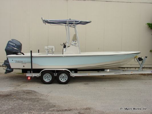 2011 Pathfinder 2200 Trs Boats Yachts For Sale