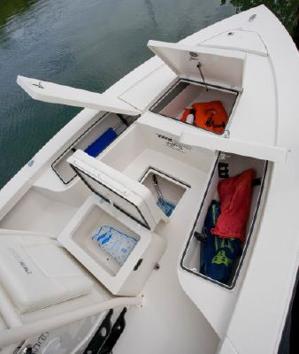 Boats for Sale & Yachts Pathfinder 23 HPS 2011 All Boats