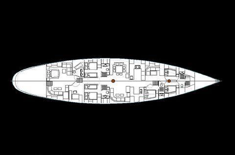 Pavel Shaposhnikov Design Lady Suzanne V Schooner 2011 Motor Boats Schooner Boats for Sale