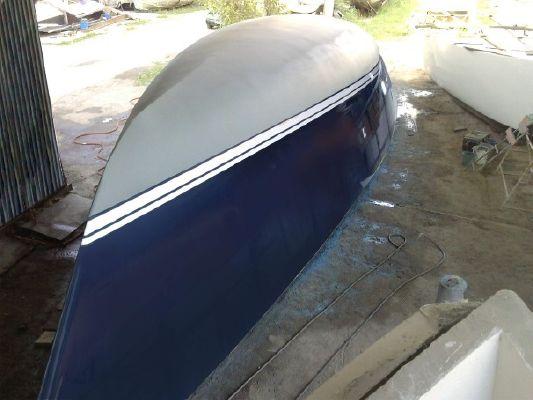 Boats for Sale & Yachts Pavel Shaposhnikov Design PS 49 Central Cockpit Sloop 2011 Motor Boats Sloop Boats For Sale