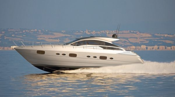 Pershing 58 2011 All Boats