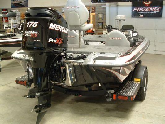 2011 Phoenix 618 Pro Boats Yachts For Sale