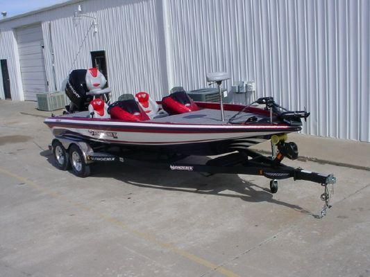Phoenix 721 Pro XP 2011 Phoenix Bass Boats for Sale