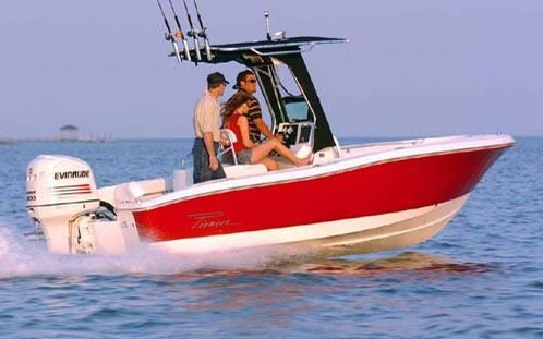 Boats for Sale & Yachts Pioneer 197 Sportfish 2011 Sportfishing Boats for Sale