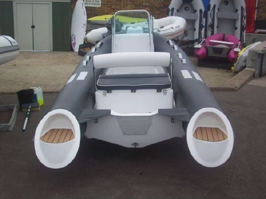 Boats for Sale & Yachts Piranha Ribs 3.5 2011 All Boats