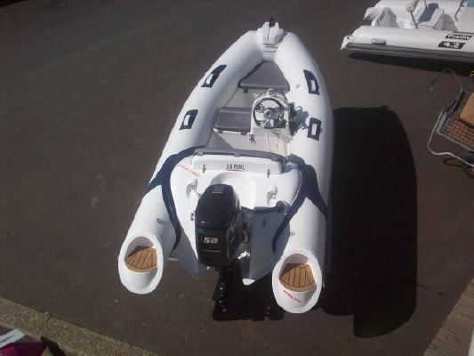 Boats for Sale & Yachts Piranha Ribs 3.8m Pearl 2011 All Boats