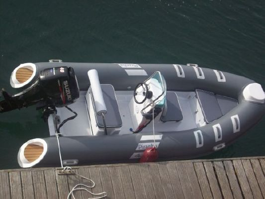 Boats for Sale & Yachts Piranha Ribs 4.2 2011 All Boats