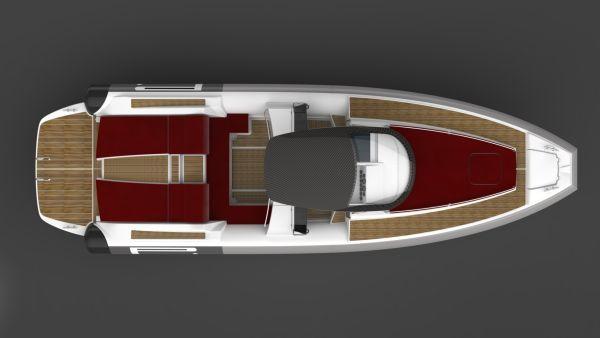 Boats for Sale & Yachts Pirelli PZero 1100 2011 All Boats