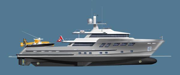 Platinum Marine Ocean Explorer 2011 Motor Boats