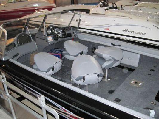 Polar Kraft 170 WT 2011 All Boats