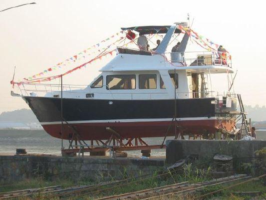 Poly Marine Poly 44 2011 All Boats