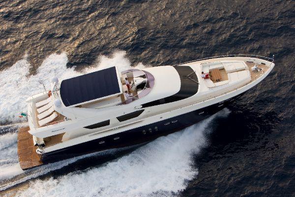Posillipo Technema 90 2011 All Boats